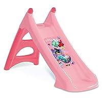 Smoby 7600820618 Disney Princess Slide, Pink