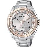 Citizen AW1404-51A Super Titatium Herren Uhr