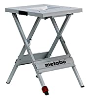 Metabo 631317000 Multi-Universal Mitre Saw Stand