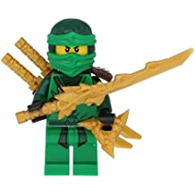 Suchergebnis Auf Amazon De Für Lego Ninjago Figuren