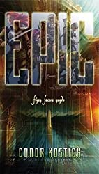 By Kostick, Conor [ Epic ] Jun - 2008 Mass Market Paperback
