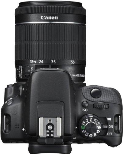 Canon EOS 100D SLR-Digitalkamera_7