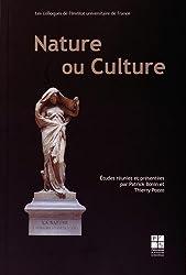 Nature ou Culture