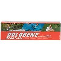 Dolobene® ratiopharm Sport-Gel Menge 100 g preisvergleich bei billige-tabletten.eu