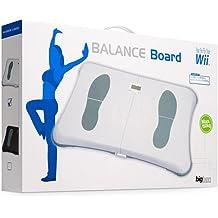 Wii - Balance Board inkl. Waage