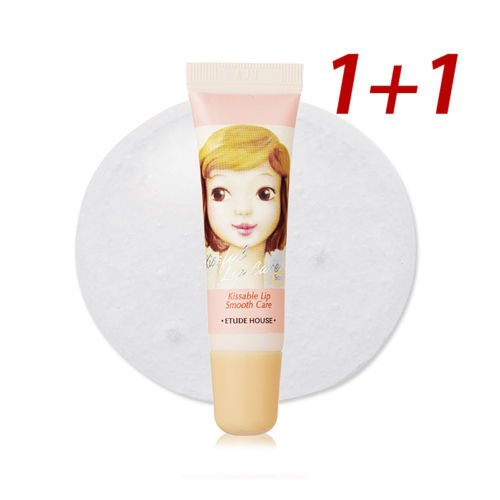 Kissful Lip Care Lip Scrub -