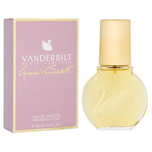 G. Vanderbilt - Eau de Toilette N°1 - 30 ml
