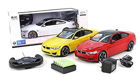 Rastar: distance: BMW M4 Coupé 01:14