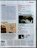 NOUVEL OBS PARIS ILE DE FRANCE (LE) N? 2237 du 20-09-2007 DENIS BAUPIN IL FAUDRA A TERME SUPPRIMER LE PERIPHERIQUE - LA GUERRE DES BANDES A PARIS JUSQU+?OU - EDITORIAL - CETTE SEMAINE - DES SIEGES SVP - SOMMAIRE - QUI VA LA - ROSE LA METAMORPHOSE - ICI ET LA - QUE PESE BERNARD DEBRE - A LIRE - ZOMBIE MONDAIN DE BRUNO DE STABENRATH LIVRE - DOSSIER - PARIS ENQUETE SUR LES BANDES - EN QUETE DE VISIBILITE - POINTS DE CONTACT - MEME AU MOYEN AGE - DOCUMENT - PARIS LA MECQUE PLUS ULTRA - TENDANCE -...