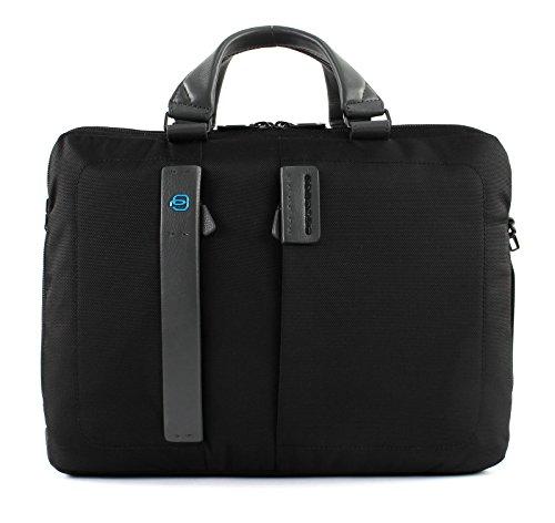 Piquadro P16 Laptoptasche 41 cm Laptopfach