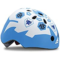 Rollerblade Casco Twist JR Helmet, Niños, Blanco, S