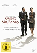 Saving Mr. Banks hier kaufen