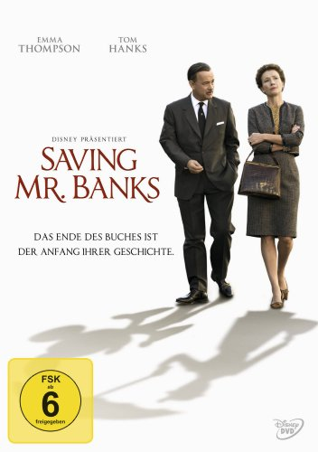 Bild von Saving Mr. Banks