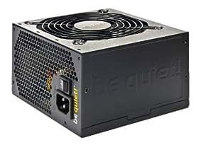 Be quiet BQT L7-350W Pure Power PC-Netzteil 350 Watt