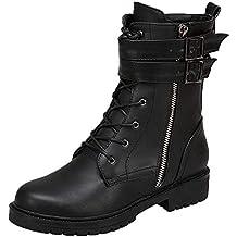 Sonderkauf Räumungspreise schöne Schuhe Suchergebnis auf Amazon.de für: Schwarze Stiefelette zum ...