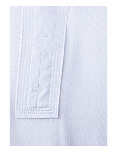Cecil, Blouse Femme Weiß (White 10000)