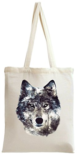 wolf-illustration-tote-bag