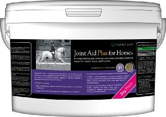 Gwf Joint Aid Plus For Horses 2kg 1