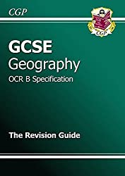 GCSE Geography OCR B Revision Guide by CGP Books (2012-09-18)
