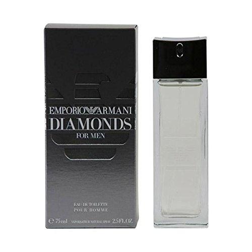 Giorgio Armani Emporio Armani Diamanten Für Männer 75 ml