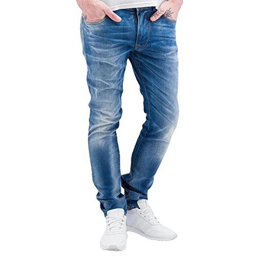 Petrol Industries Uomo Jeans / Antifit Nelson