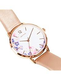 Parfois - Reloj Rose Gold - Mujeres - Tallas Única - Gris Pardo