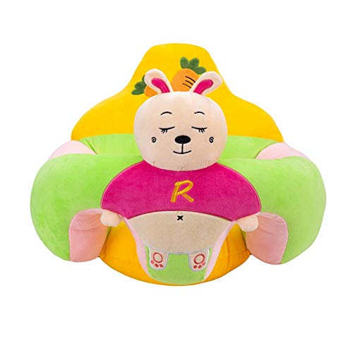 Suave y cómodo Asiento de apoyo for bebés Asiento infantil Aprendizaje Sentado...