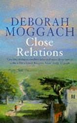 Close Relations by Deborah Moggach (1997-03-17)