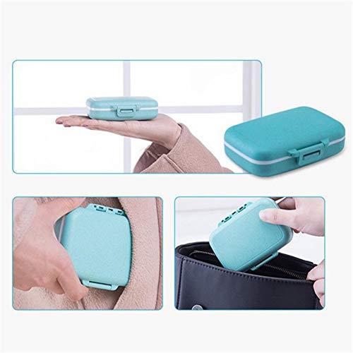 Marmor Design Zigaretten Dose Box Etui Case für 100 mm Zigaretten Neu