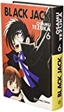 Black Jack nº 06/08: 5 (Manga: Biblioteca Tezuka)