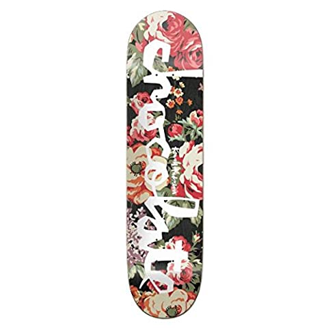 Chocolate Skateboards Floral Chunk Kenny Anderson - 8.125