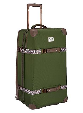Burton Wheelie Sub Roller Case, 79 cm, 116 liters, Green (Rifle Green)