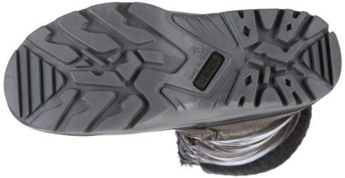 Mustang Shoes 1080602, Bottes de pluie femme Gris