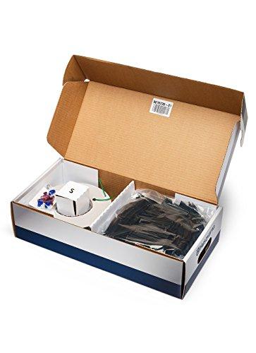 Husqvarna 967623601 Mähroboter, Automower Installations-Kit, Groß: S