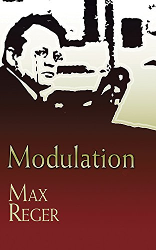 Max Reger (Dover Books on Music)