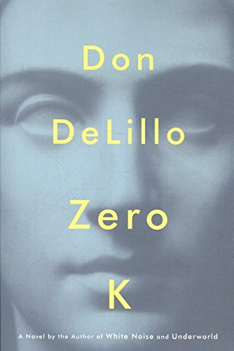 Zero K (Scribner)