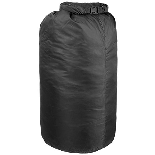sac de transport, imperméable, grand, Couleur:Schwarz