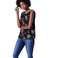Find Blouses For Women, Multi Color 3XL, Size 3XL