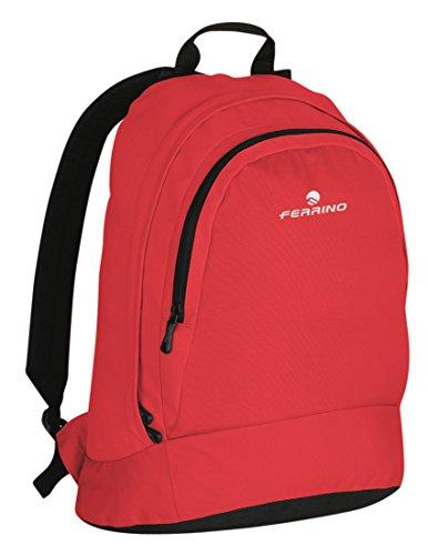 Ferrino mochila Xeno, Unisex, Xeno Vr, rojo