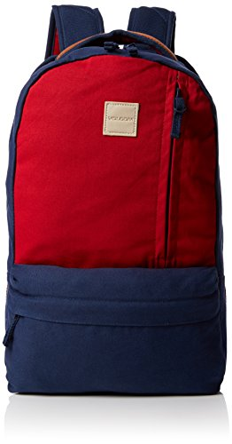 Volcom Rucksack Basis Canvas Bckpack - Mochila, color azul, talla One size