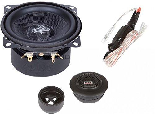 Audio System MX 100 Plus