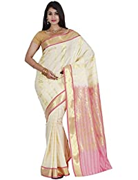 Arars Kanchipuram Silk Saree Sumanjali Pattu Saree Handloom