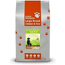 So Tasty SP Hypo Adult Dog Large Breed Poulet & Riz 2,5kg