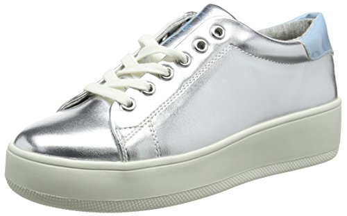 juicy-couture-bellonaa-lace-up-trainer-basses-femme-argent-argente-39