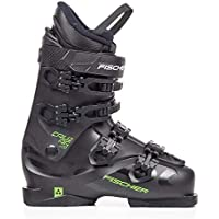 Fischer Cruzar X 9.0 Thermoshape - Black/Yellow - Herren Skischuhe (2019)