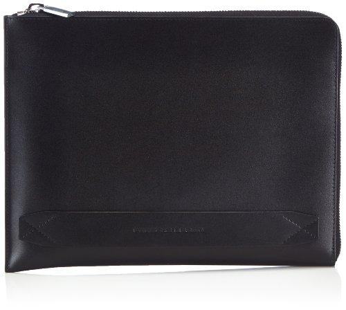 Porsche Design - Organizer Borsa Classic Line iPad Sleeve Z, Uomo, Nero (Schwarz (Black 900)), 29x22x2 cm (B x H x T)