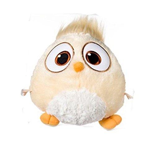 "Angry Birds - Hatchling Plush Cream - Movie - 21cm 8.5"""