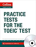 Practice Tests for the TOEIC Test, w. MP3-CD (Collins English for the TOEIC Test)