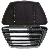 Cofan 09735012 extractores de Tornillos, Set de 5 Piezas