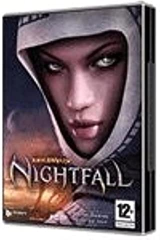 PC Guild Wars: Nightfall Edic.